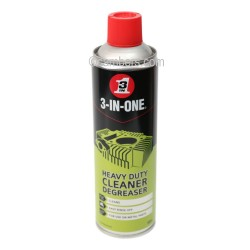 3 In One HD Degreaser 500ml