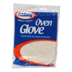 Abbey Oven Glove Triple Thick
