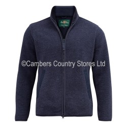 Alan Paine Buxton Mens Fleece Jacket