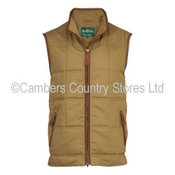 Alan Paine Kexby Mens Gilet