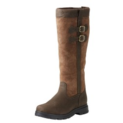 Ariat Womens Eskdale H20 Boots Medium Height Reg Calf