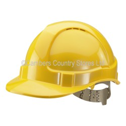 B Brand Vented Safety Helmet