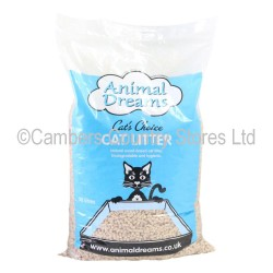 Animal Dreams Cats Choice Cat Litter