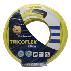 Tricoflex Yellow Hose Pipe 19mm