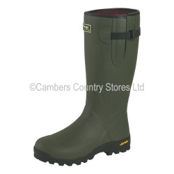 Hoggs Of Fife Field Sport Neo Lined Wellington Boots