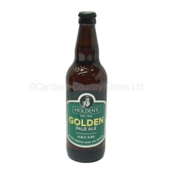 Holdens Golden Pale Ale 12 x 500ml