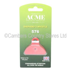 Acme Shepherds Whistle Model 576