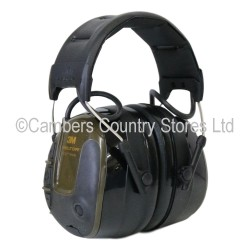 3M Peltor ProTac Shooter Electronic Hearing Defenders