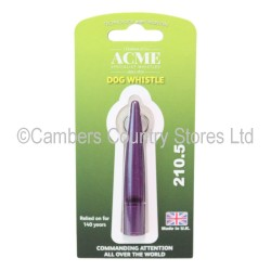 Acme Dog Whistle Model 210.5