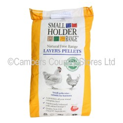 Allen & Page Natural Layers Pellets 20kg