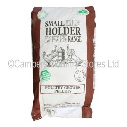Allen & Page Poultry Grower 20kg
