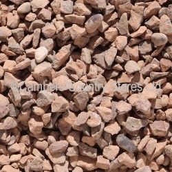 SSG Red Chippings 11-8mm 25Kg