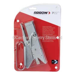 Arrow Stapler Plier Type P22