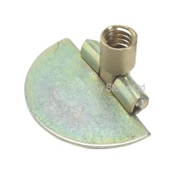 Bailey Universal Drop Rodding Scraper