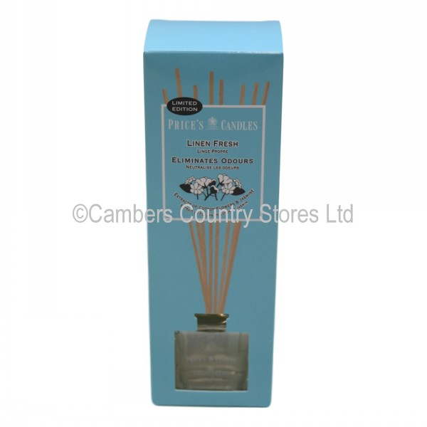 Prices Fresh Air Reed Diffuser Cambers Country Store