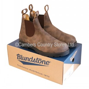 449a318513025 Blundstone 585 Boots | Cambers Country Store