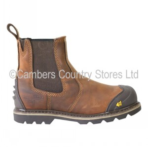 1a589391a5e Buckler B1990SM Safety Boot | Cambers Country Store