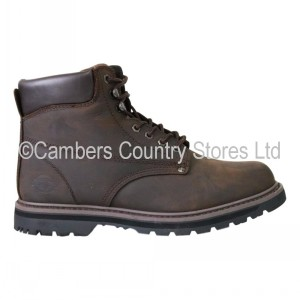 898483a882c Dickies Welton Non Safety Boots   Cambers Country Store