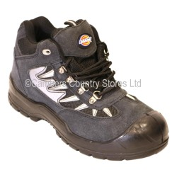 Dickies Storm 2 Hiker Style Safety