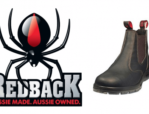 Redback Boots – Now In Stock At Cambers!
