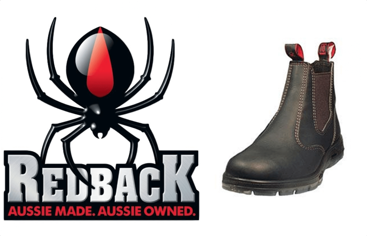 Redback Footwear